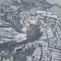 snowy cincy